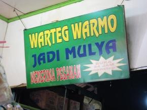 Warteg Warmo JadiMulya