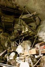 kuburan gantung di Kete Kesu