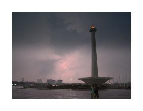 Jakarta Through MyLens