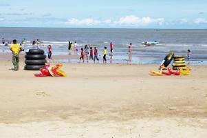 pantai Manggar