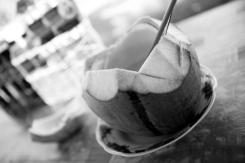 kelapa muda siap diminum