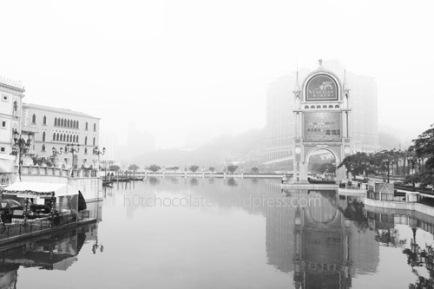 misty venetian resort macau