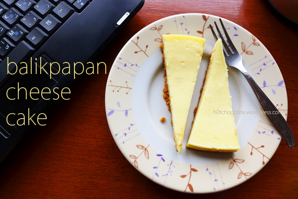 balikpapan cheese cake