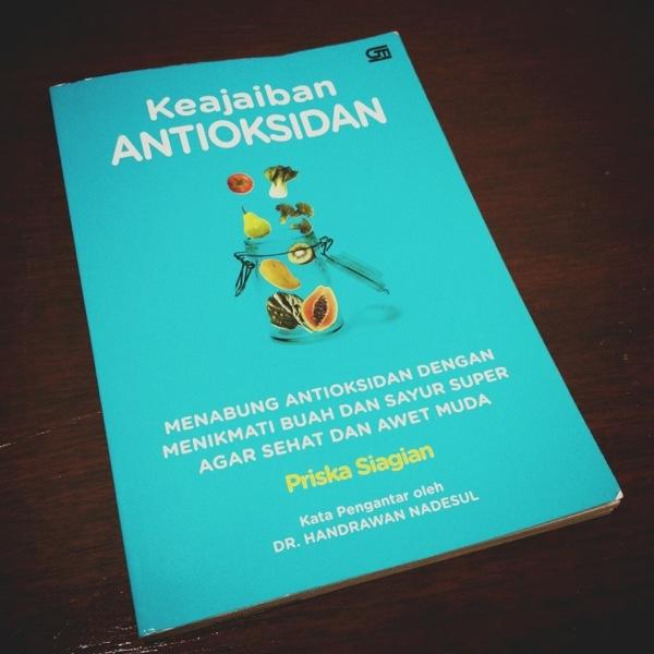 keajaiban antioksidan