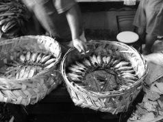 Ikan Kembung Rebus