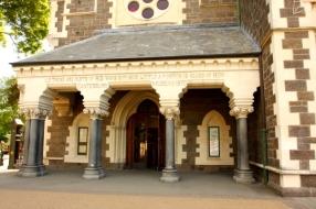 Canterburry Museum