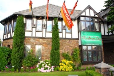 Heartland Cotswold hotel