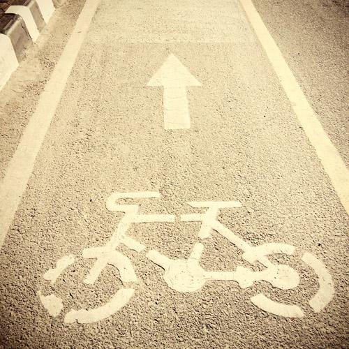 jalan sepeda