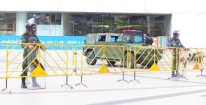 Ke Bangkok Pas Kudeta Militer? SiapaTakut?
