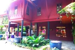 Jim Thompson bar & restaurant