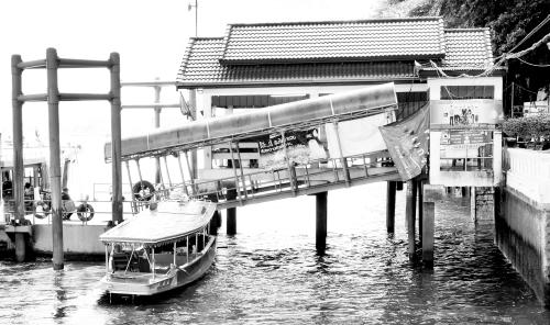 10 sathorn pier