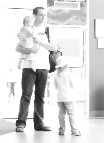 bapak dan anak2