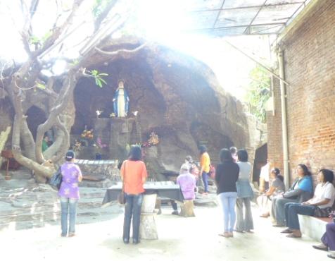 Tempat Berdoa