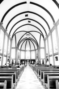 Dalam Gereja