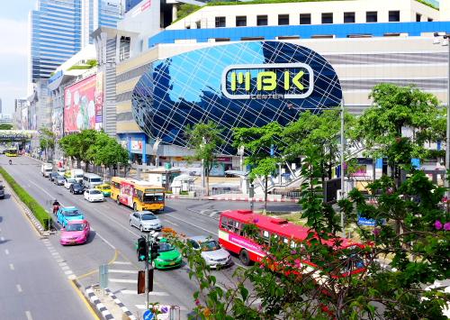 MBK Center
