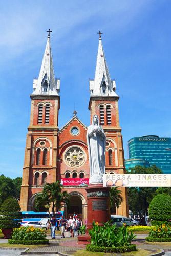 Katedral Regina Pacis