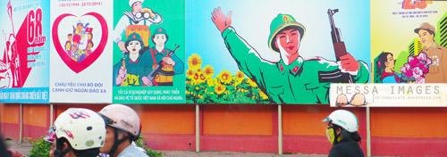 Poster di Pinggir Jalan
