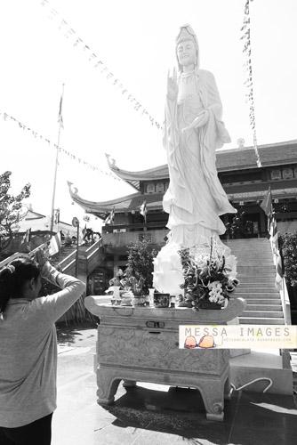 Patung Dewi
