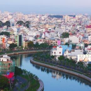 Saigon, I LoveYou