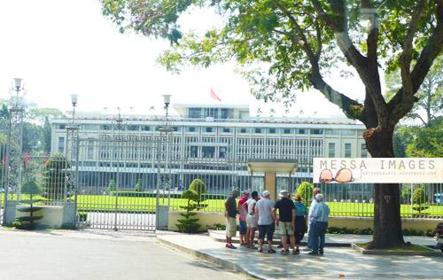 Istana Kemerdekaan