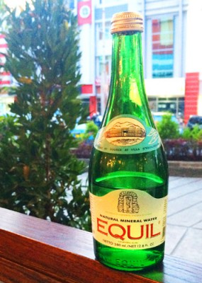 keep calm and drink equil