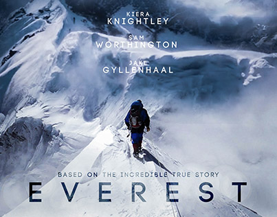 keep calm and watch everest