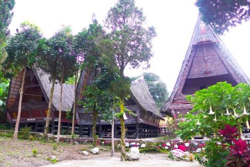 Istana Sisingamangaraja