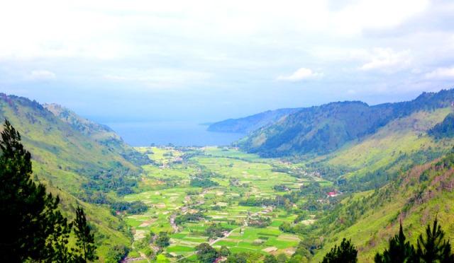 Si Cantik Lembah Bakkara