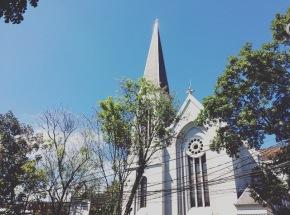 Khotbah Hari Minggu