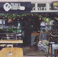 Tolido's Espresso Nook