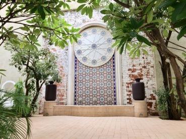 Rumah maroko