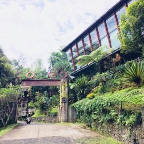 Congo Gallery & Cafe, Tempat Nongkrong Romantis diDago